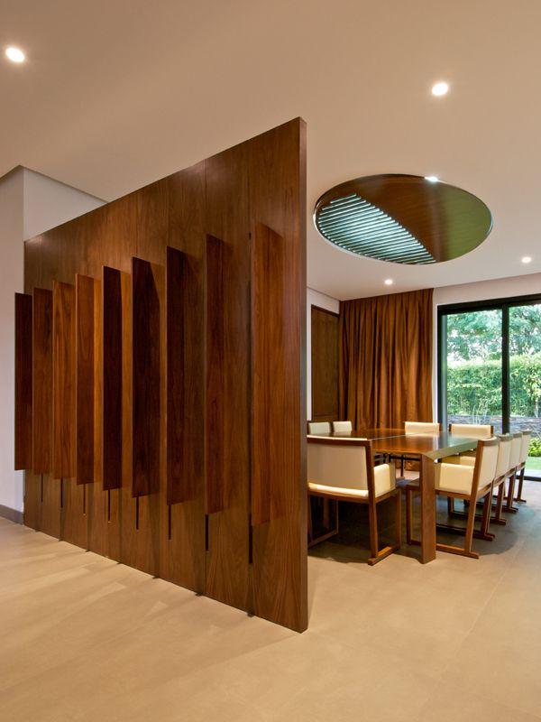 Casa V by Ricardo Agraz Interiors Pinterest Interiors, Spaces