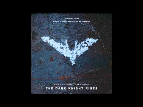 the dark knight rises soundtrack end credits music