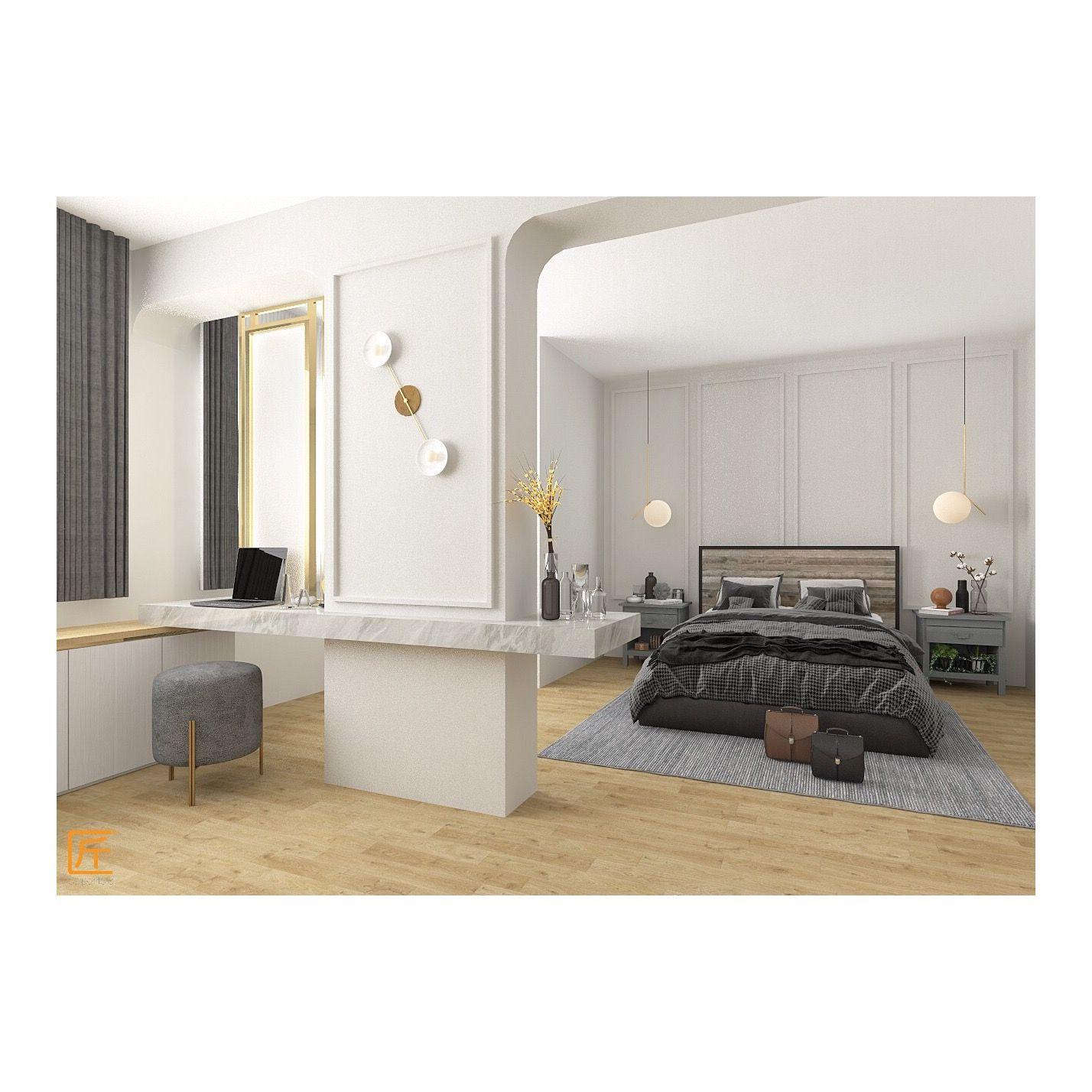 Home Design Ideas For Hdb Flats: Resale HDB Master Bedroom From Jaey Lim
