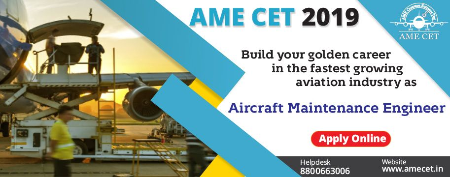 Pin by AME CET on Aircraft Maintenance Engineer (With