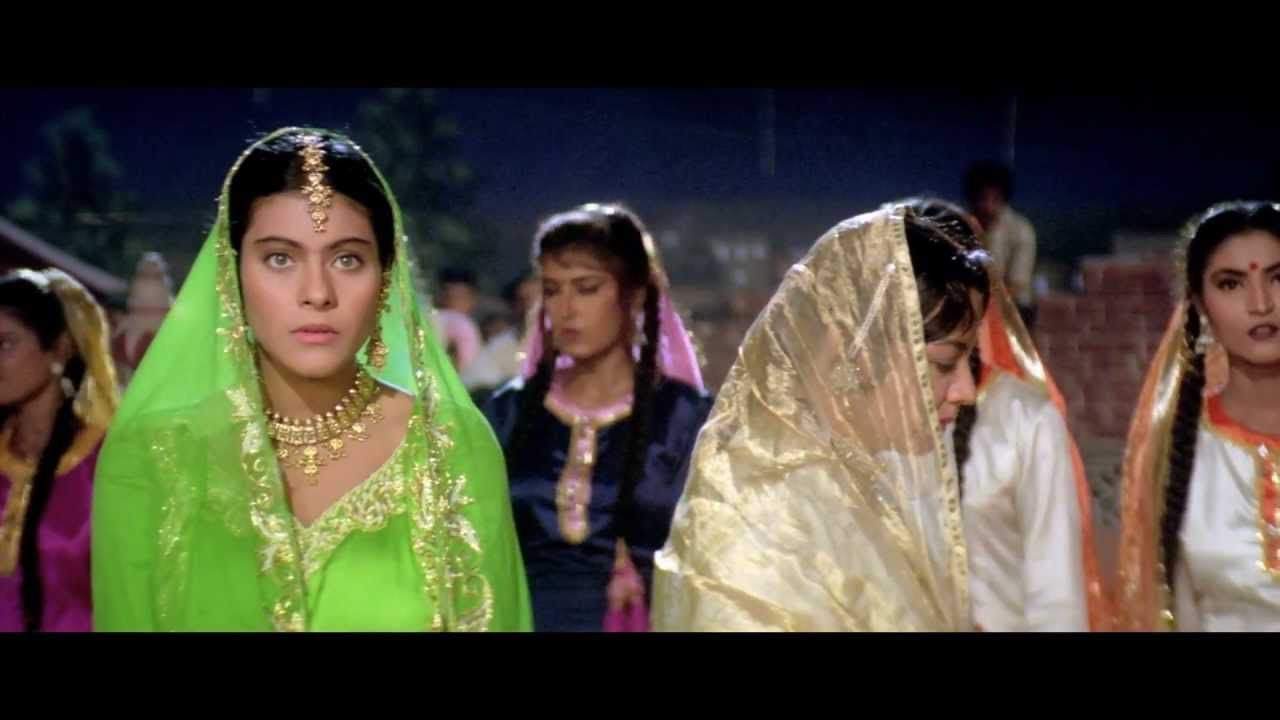 dilwale dulhania le jayenge mp4 video free download
