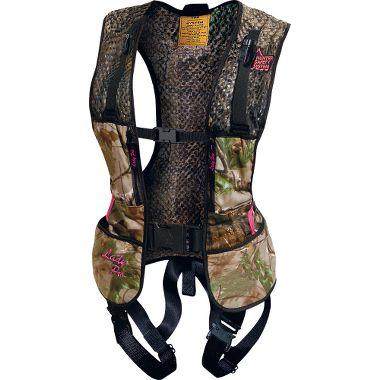 Hunter Safety System Lady Pro Series harness