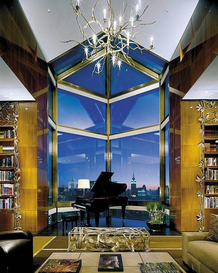 12 Extraordinary Hotel Suites Around The World
