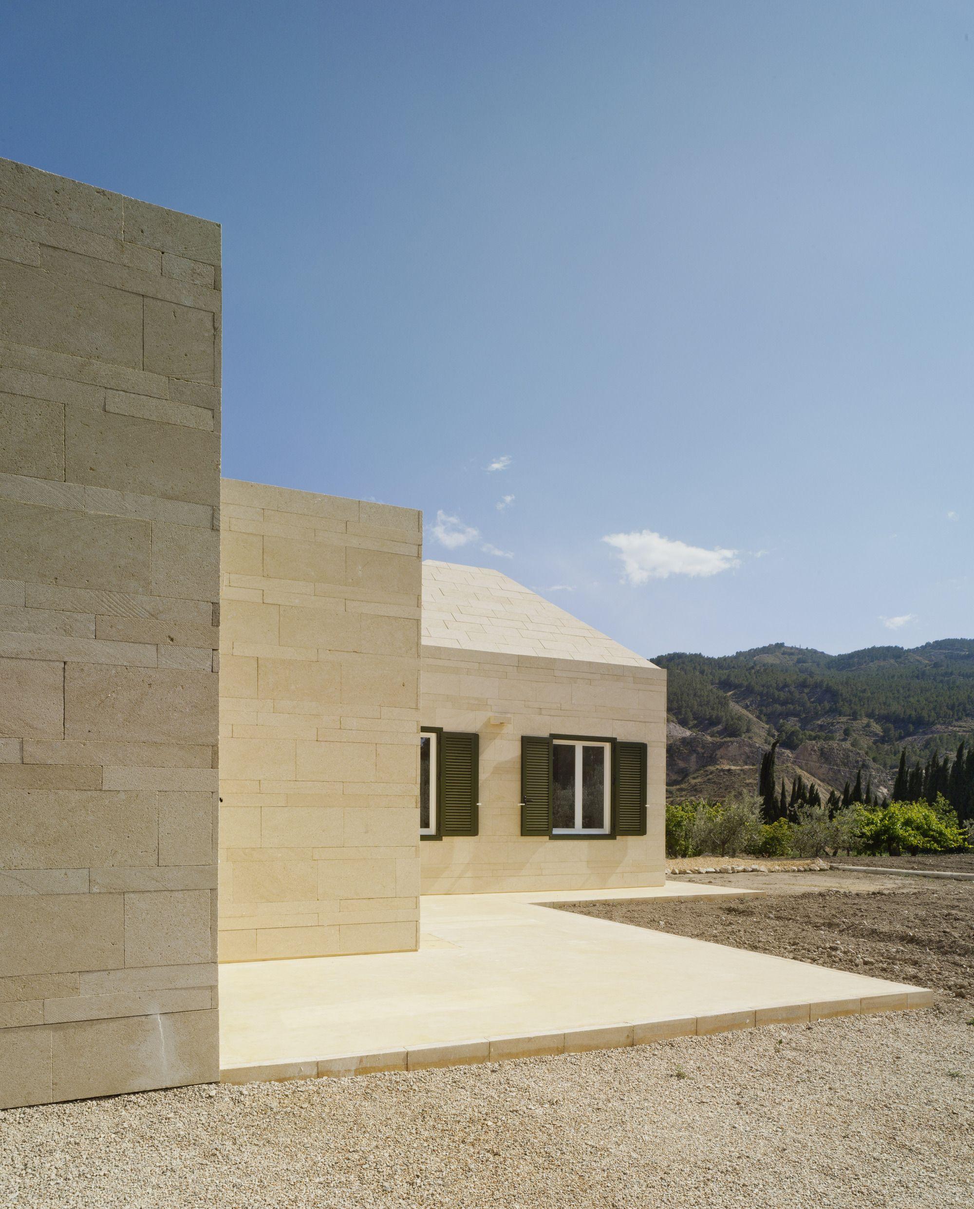 Casa Elvira / Pepa Díaz © David Frutos Ruiz
