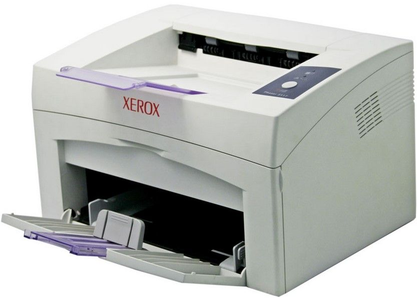 Xerox Phaser 3117 Driver Printer Download Printer Drivers Windows