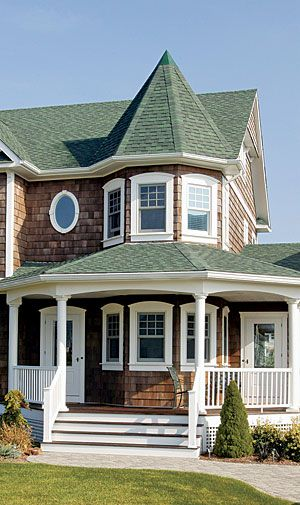 Best Framing An Octagonal Turret Roof Lake House Plans Roof 640 x 480