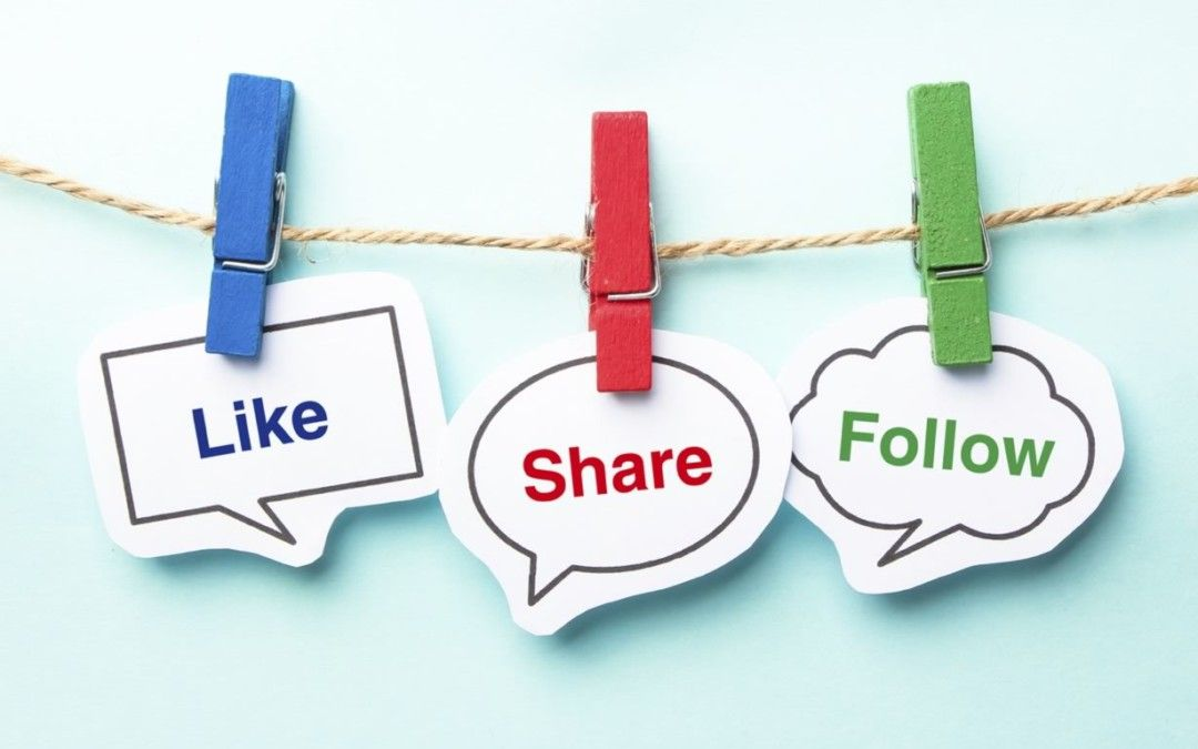 Can social media affect your seo results social media