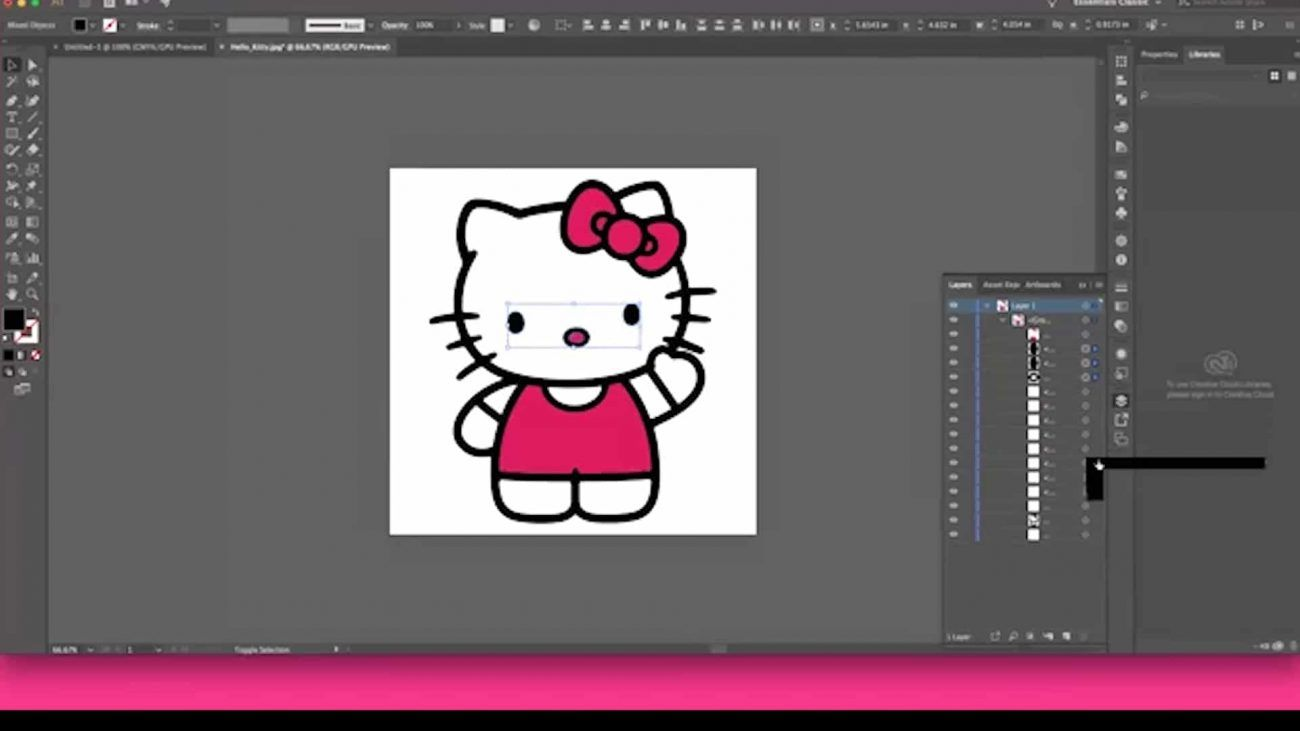 How To Make SVG Files Cricut, Unicorn wall decal, Cricut