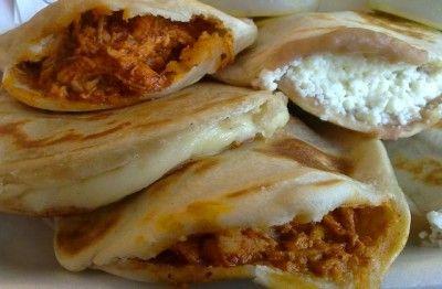 Mi Taza Mexican Food