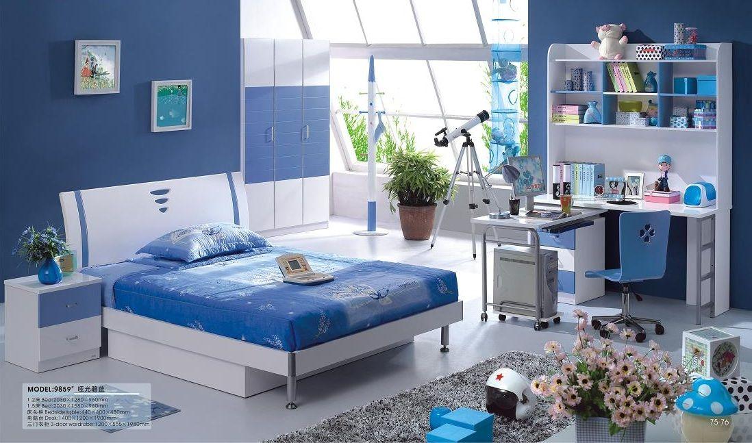 Color para dormitorio de ni o dormitorios dise o y - Dormitorios de ninos ...