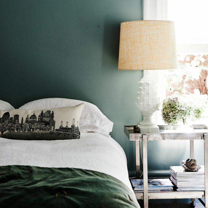 ▷ 1001 + Ideen für Schlafzimmer modern gestalten ...