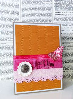Stampin Up - Perfectly Penned