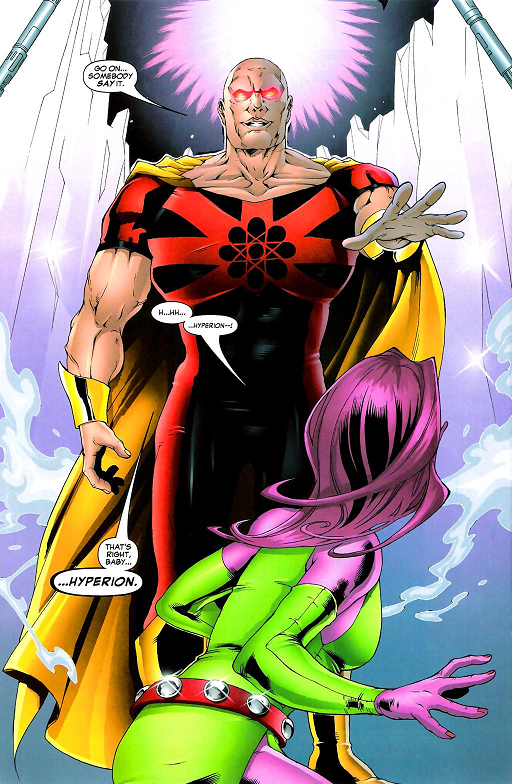 1 Home Quora Marvel Comics Villain Sinister
