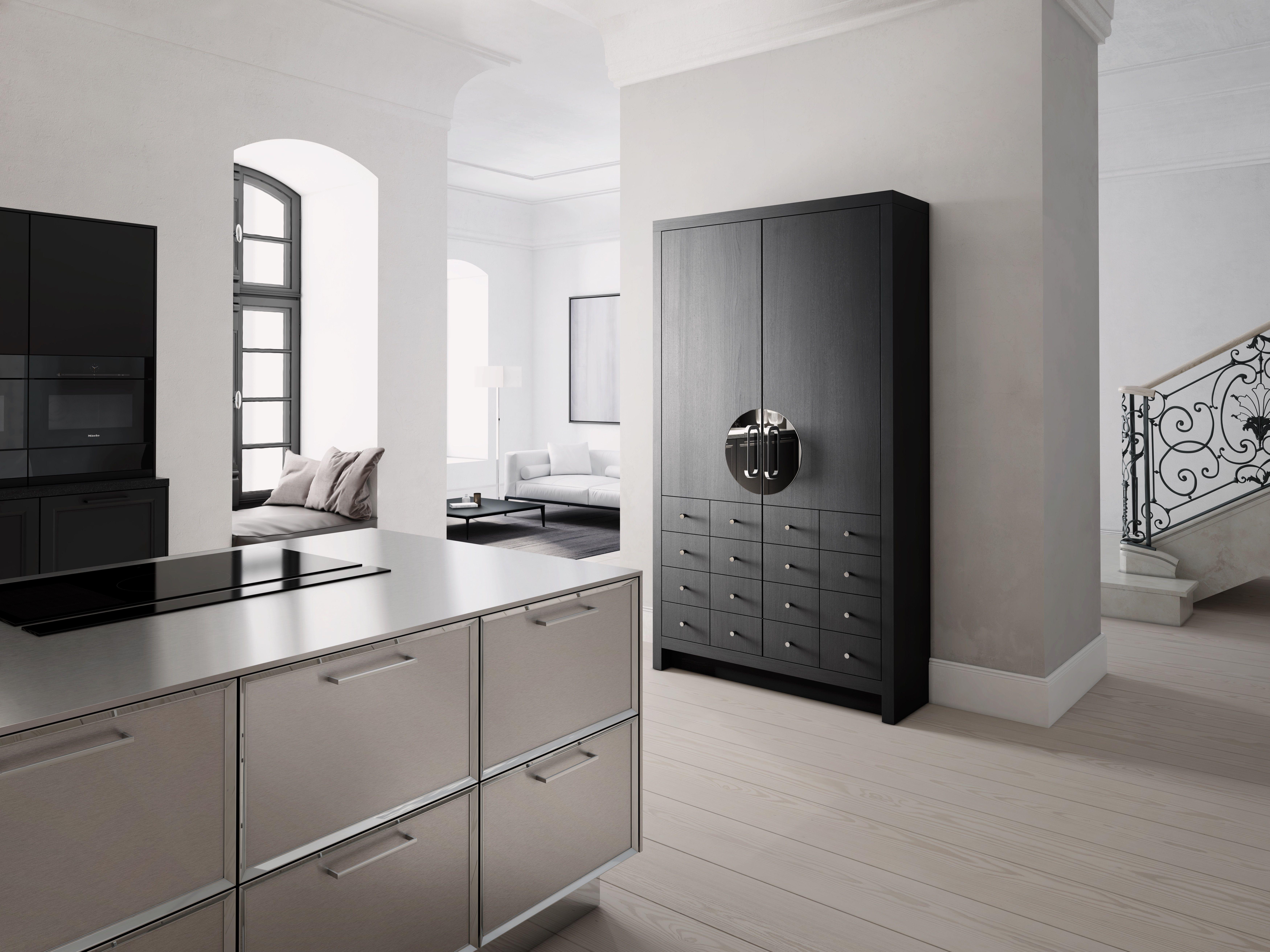 Classic Kitchen In 2020 Luxus Kuche Design Luxuskuchen Kuchen Ideen