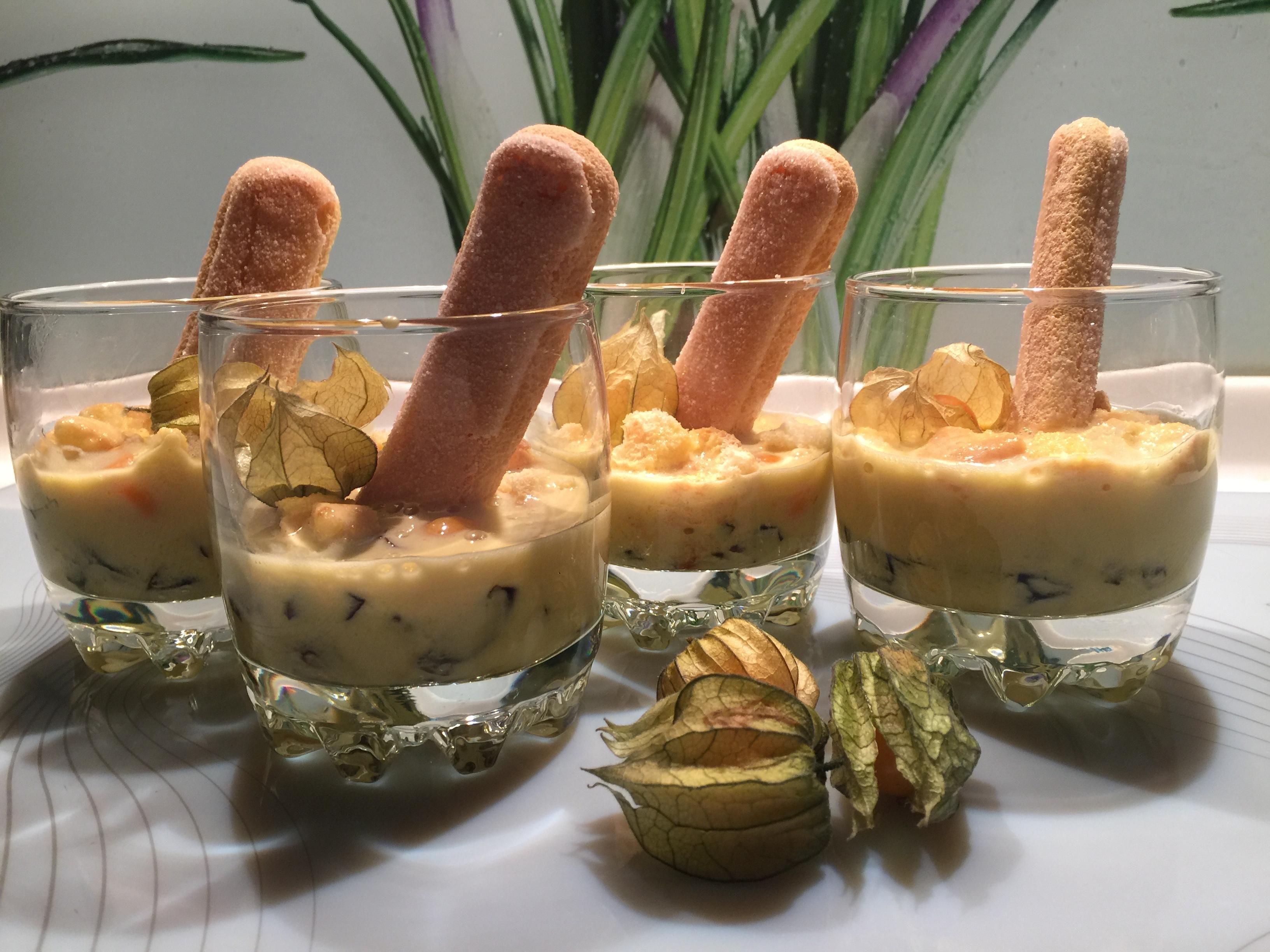 Итальянские сладости рецепты фото