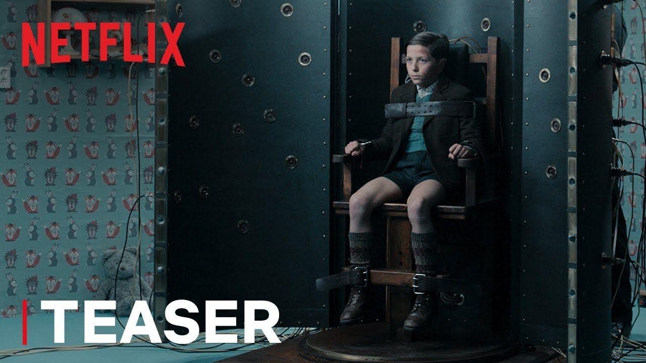 Dark season 2 mystery teaser netflix netflix