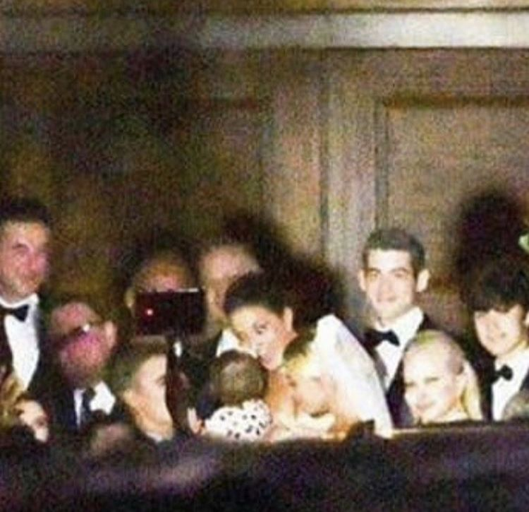 Pin By Leonor Costa On Bieber Wedding Quiet Person Just Saying
