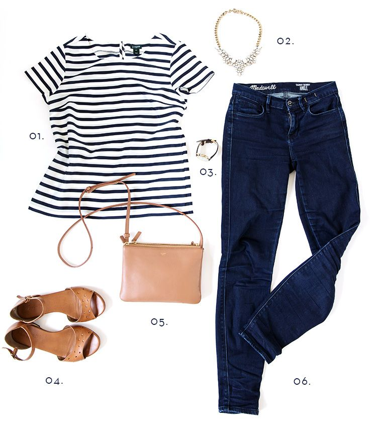 Style: Love this outfit! from Lingered Upon