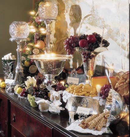 Great The Twiggery Is An Online Store With Beautiful Tea And Gift Items.  Christmas BuffetChristmas Table ...