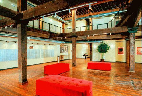 Downtown Houston Historic Lofts