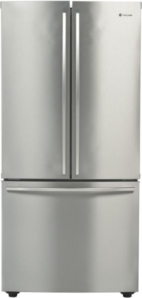 Westinghouse Whe5100sa 510l French Door Refrigerator At The Good