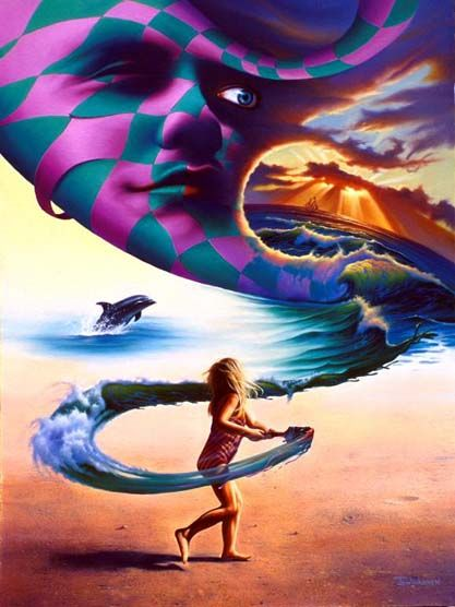 Surrealismo Surrealism Art Surreal Art Amazing Art