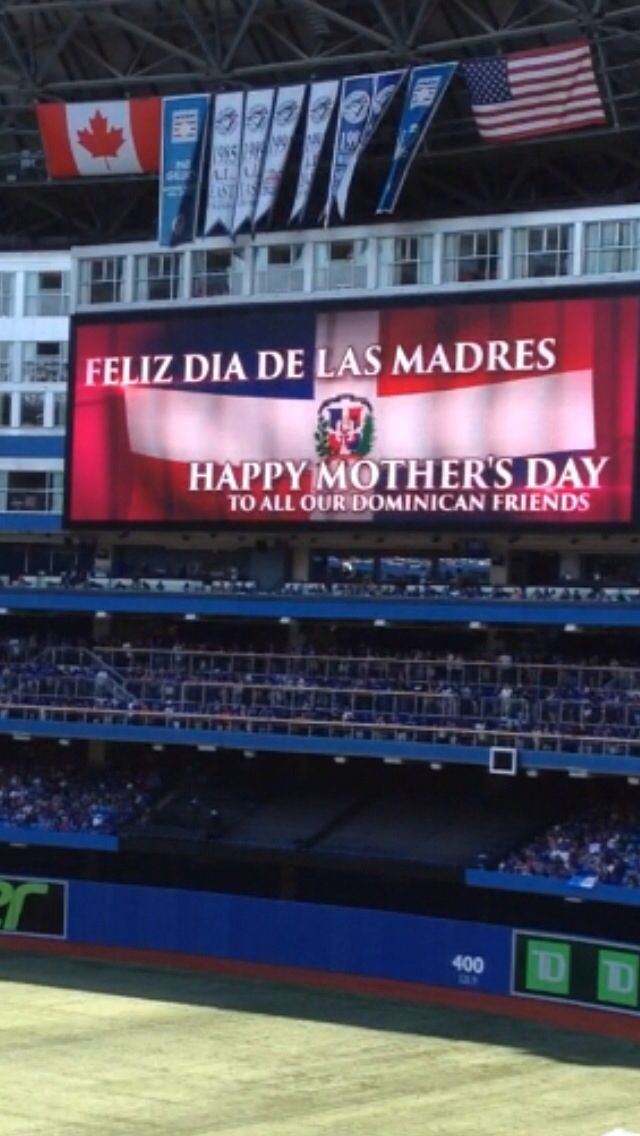 Dominican Mothers Day In Toronto By Yvette Toronto Pinterest