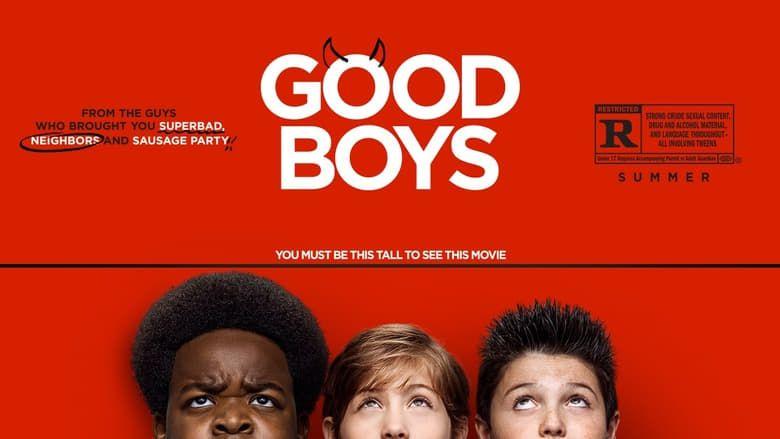 Good Boys (2019) Adult content short URL Paid shorten URL