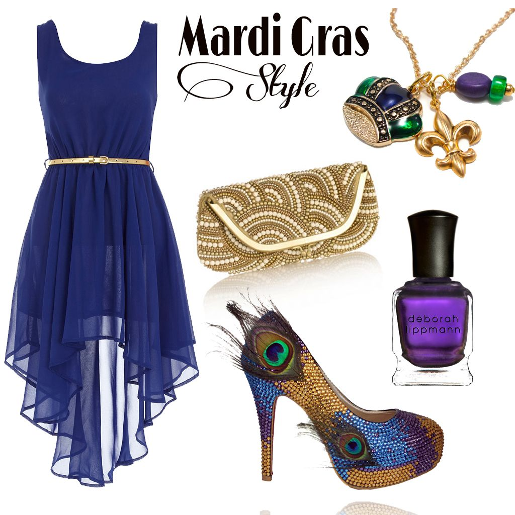 2019 year lifestyle- Gras mardi themed party what to wear