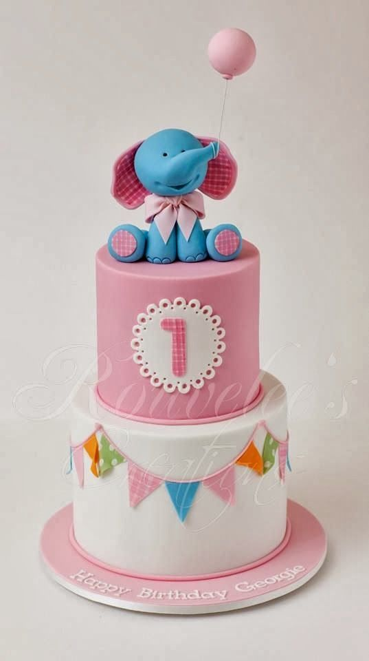 adolescentes pasteles para bebés
