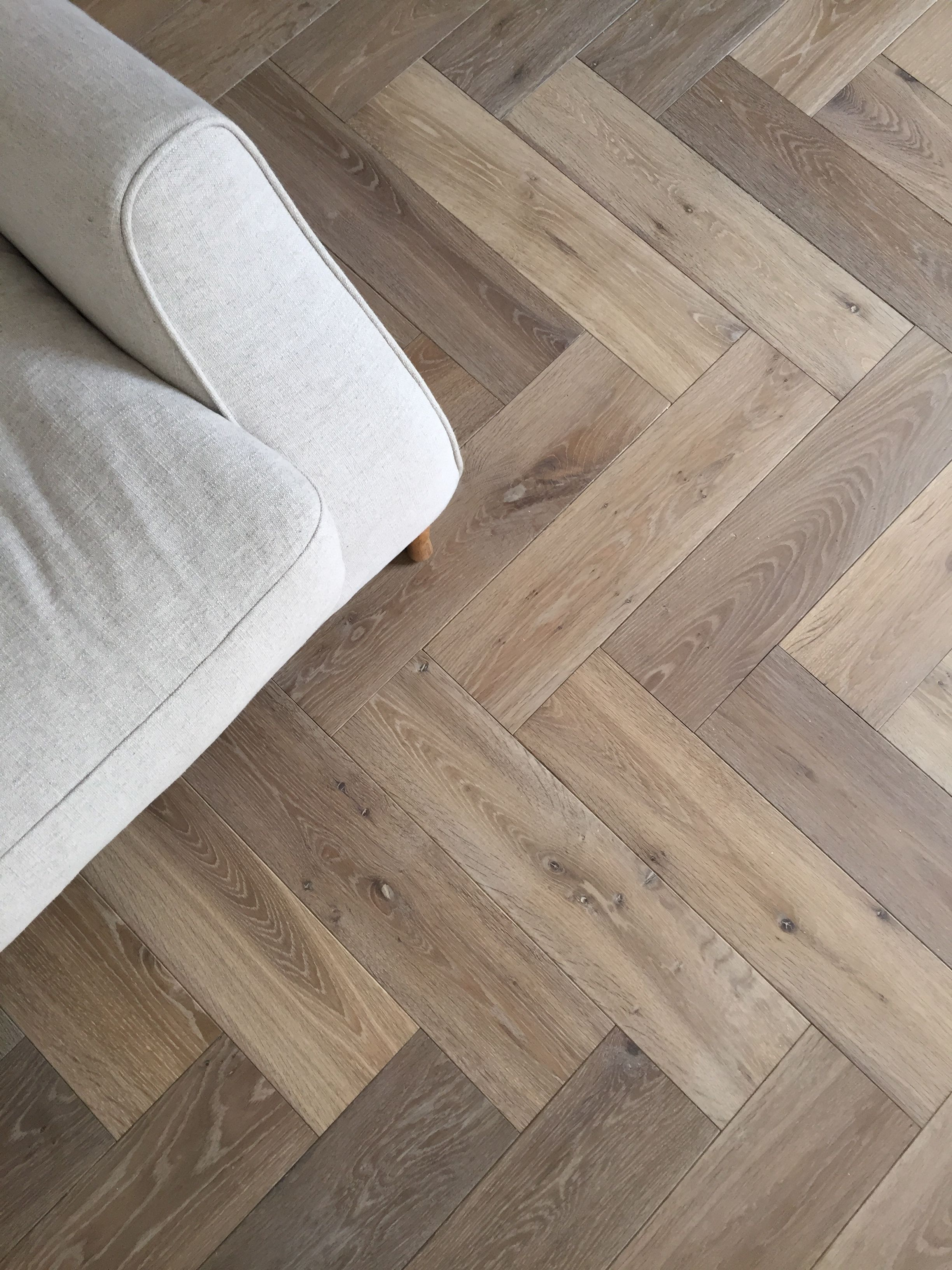 Our bestseller Oak Dyrham comes in wide