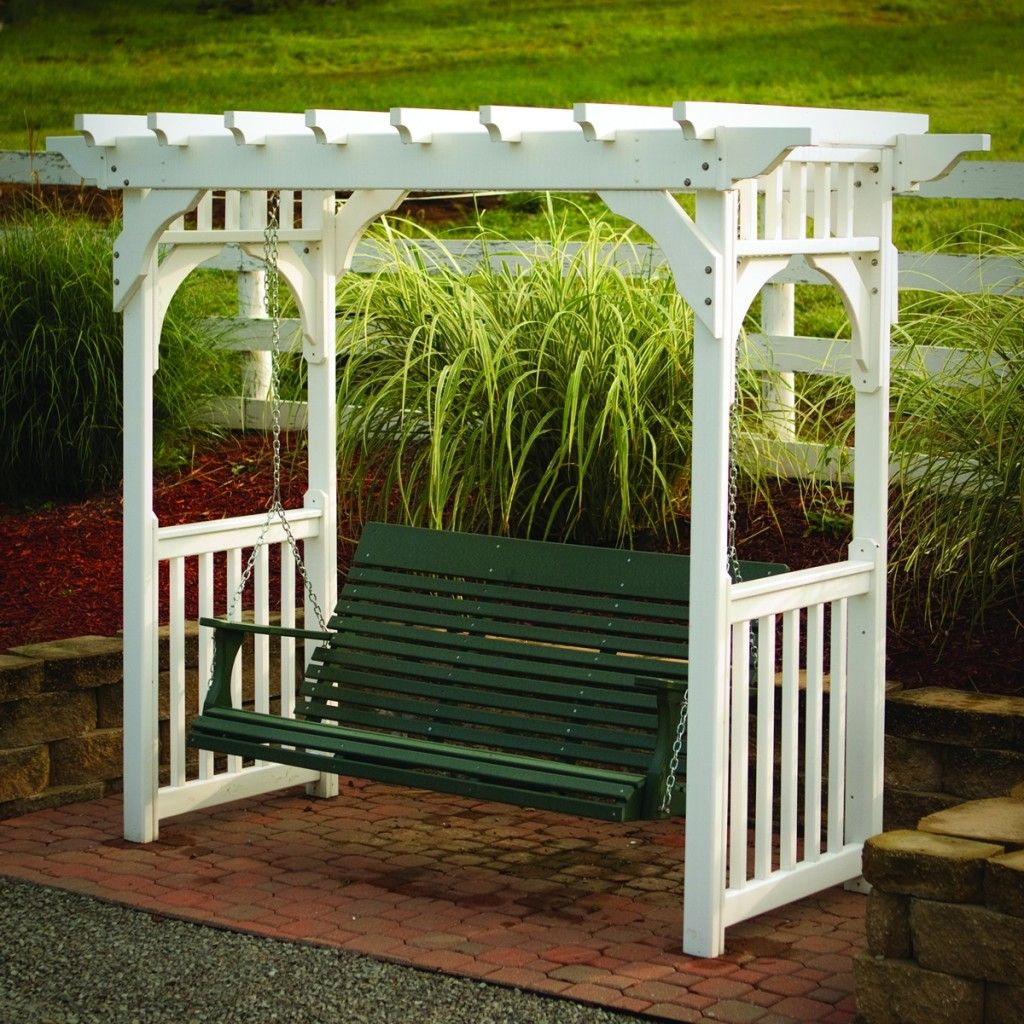 Arbors Garden Arbors Metal Vinyl Or Wood Patio