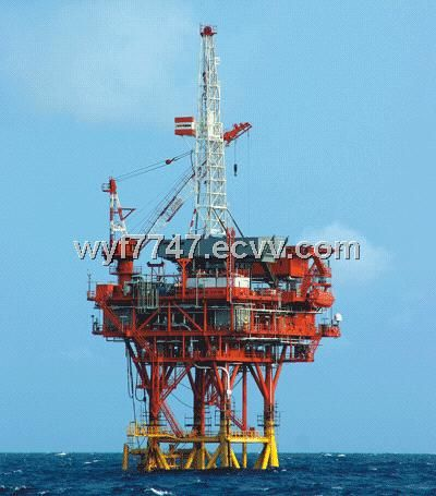 Offshore Petroleum Drilling and Production Equipments - China