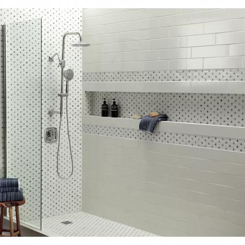 Dark Marble Bathroomdesigns
