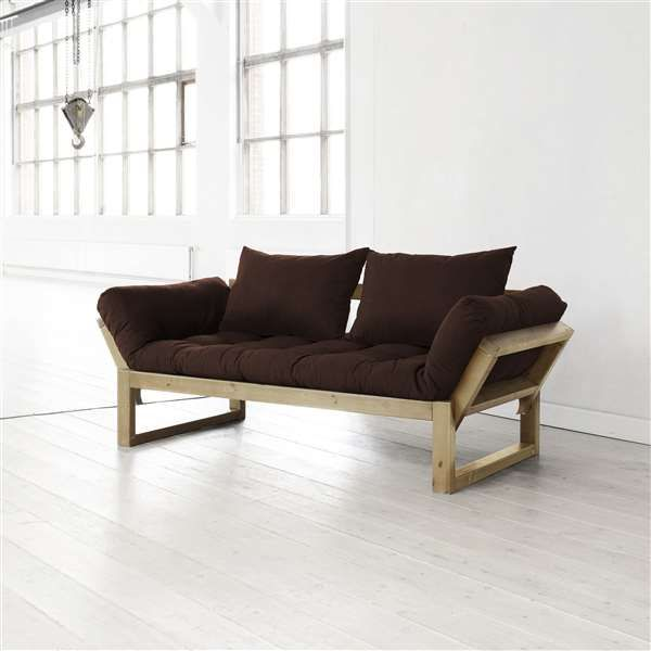 Beautifully Simple The Edge Is A Modern Futon That Is Sure To Add