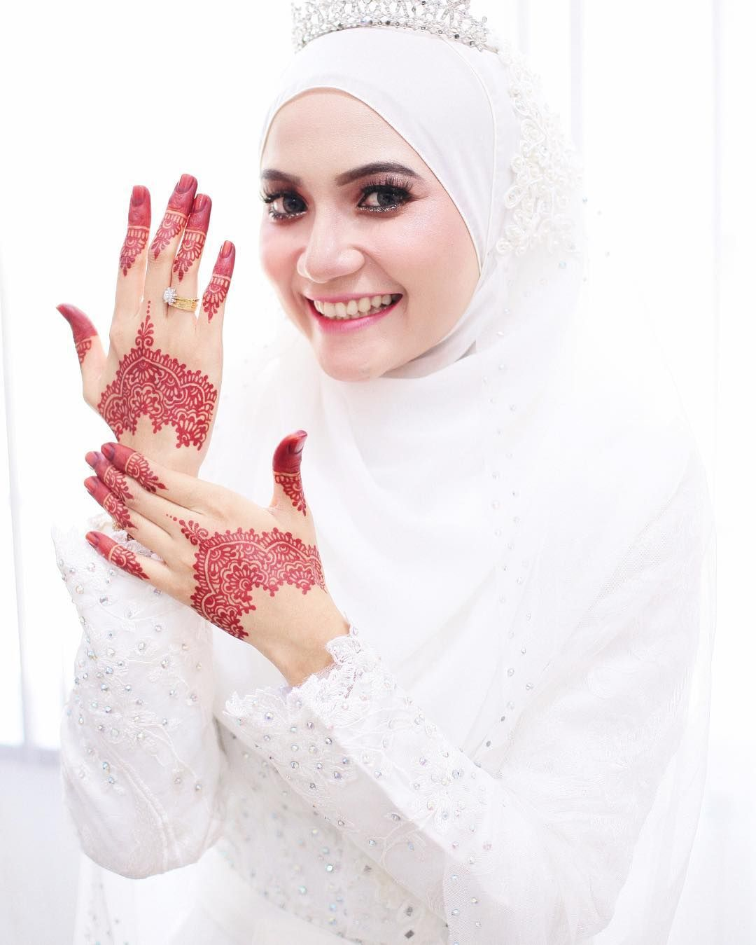 Pin By Lelushka Hijab Accessories On Henna Designs Wedding