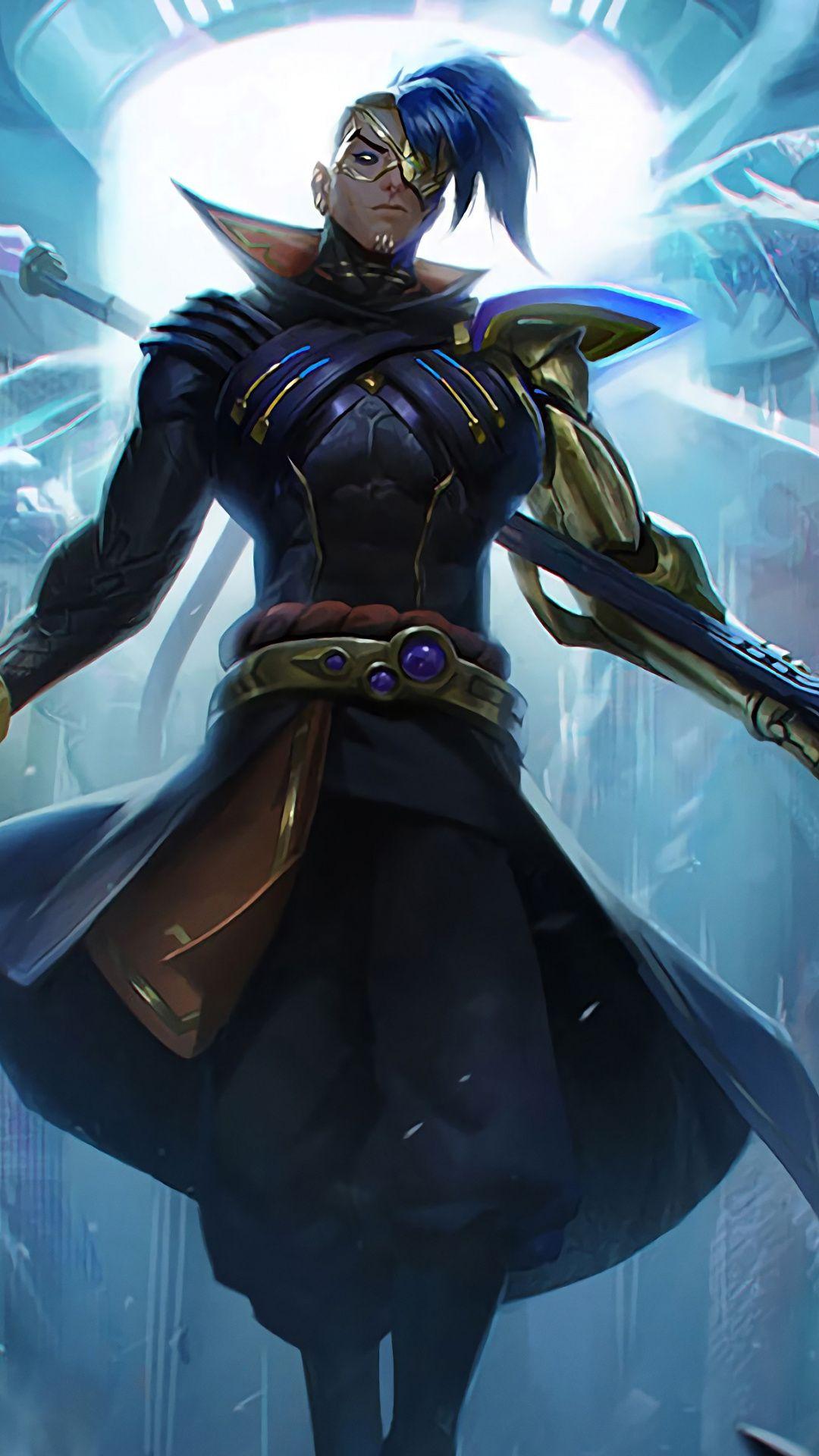 Kayn Warrior Online Game League Of Legends 1080x1920 Wallpaper League Of Legends Poster League Of Legends Lol League Of Legends