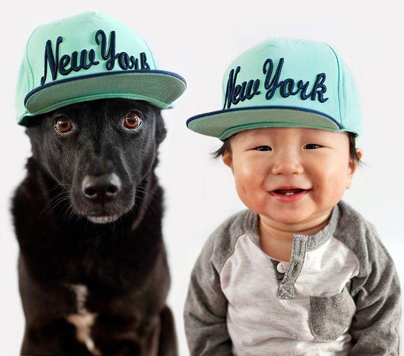 Joey Love It Pinterest Jasper - Cute portraits baby and rescue dog