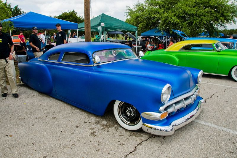 Hot Rod Flat Paint Suede Flat Blue Paint Jobs Hot Rod