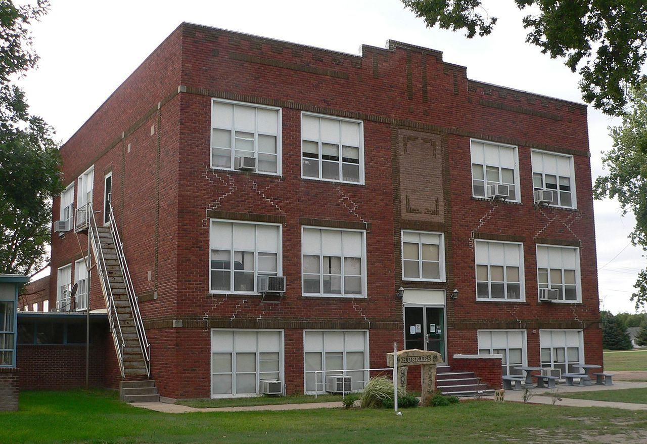 Kansas phillips county kirwin - Long Island School In Phillips County Kansas
