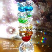 Chakra Gifts-Chakra-Crystals