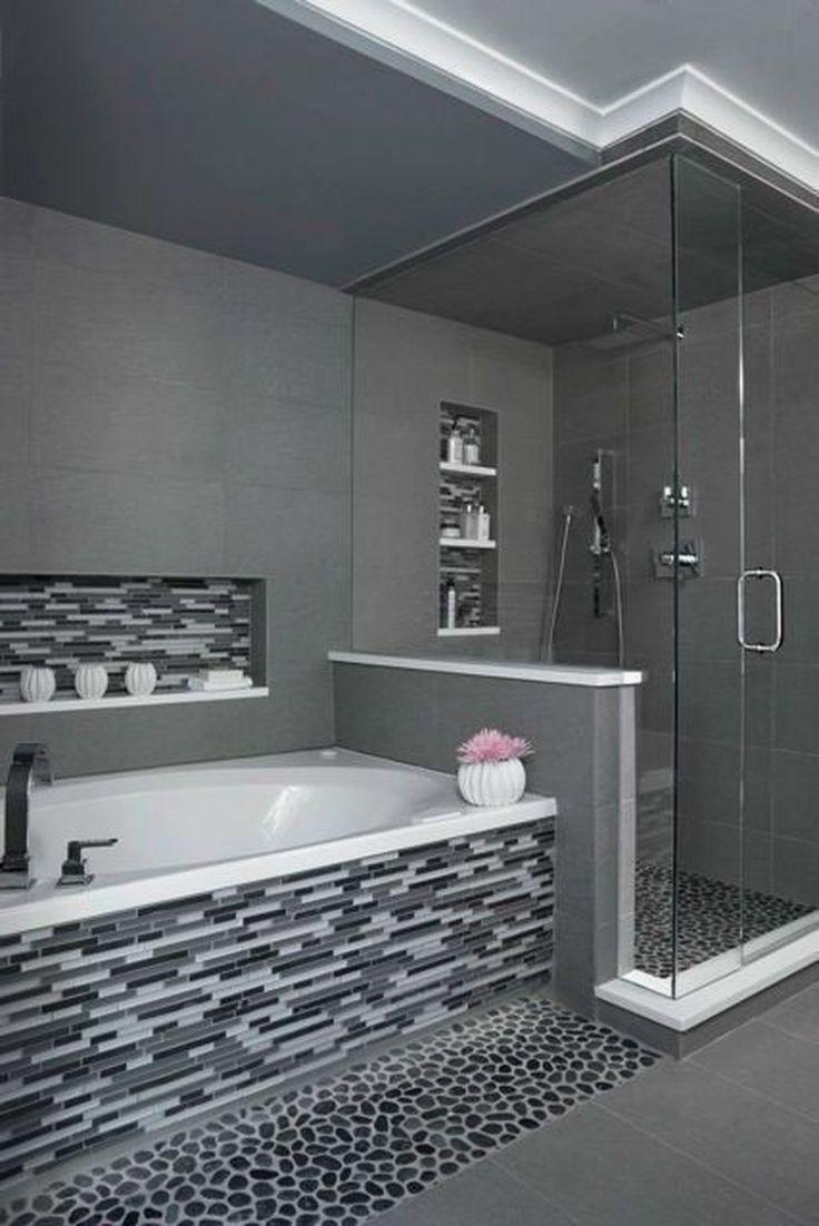 30+ Affordable Small Bathroom Remodel Ideas | Diseño de ...