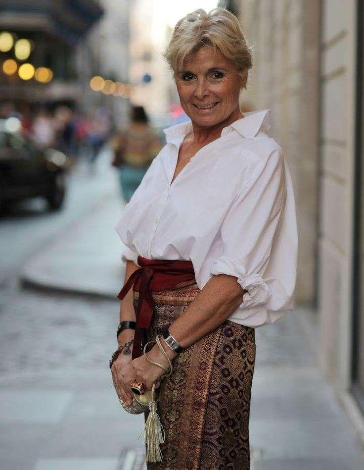 Come vestirsi a 40 anni: ecco le scelte delle celeb più ...