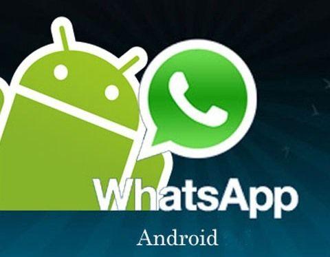 Android Spy App Whatsapp 1