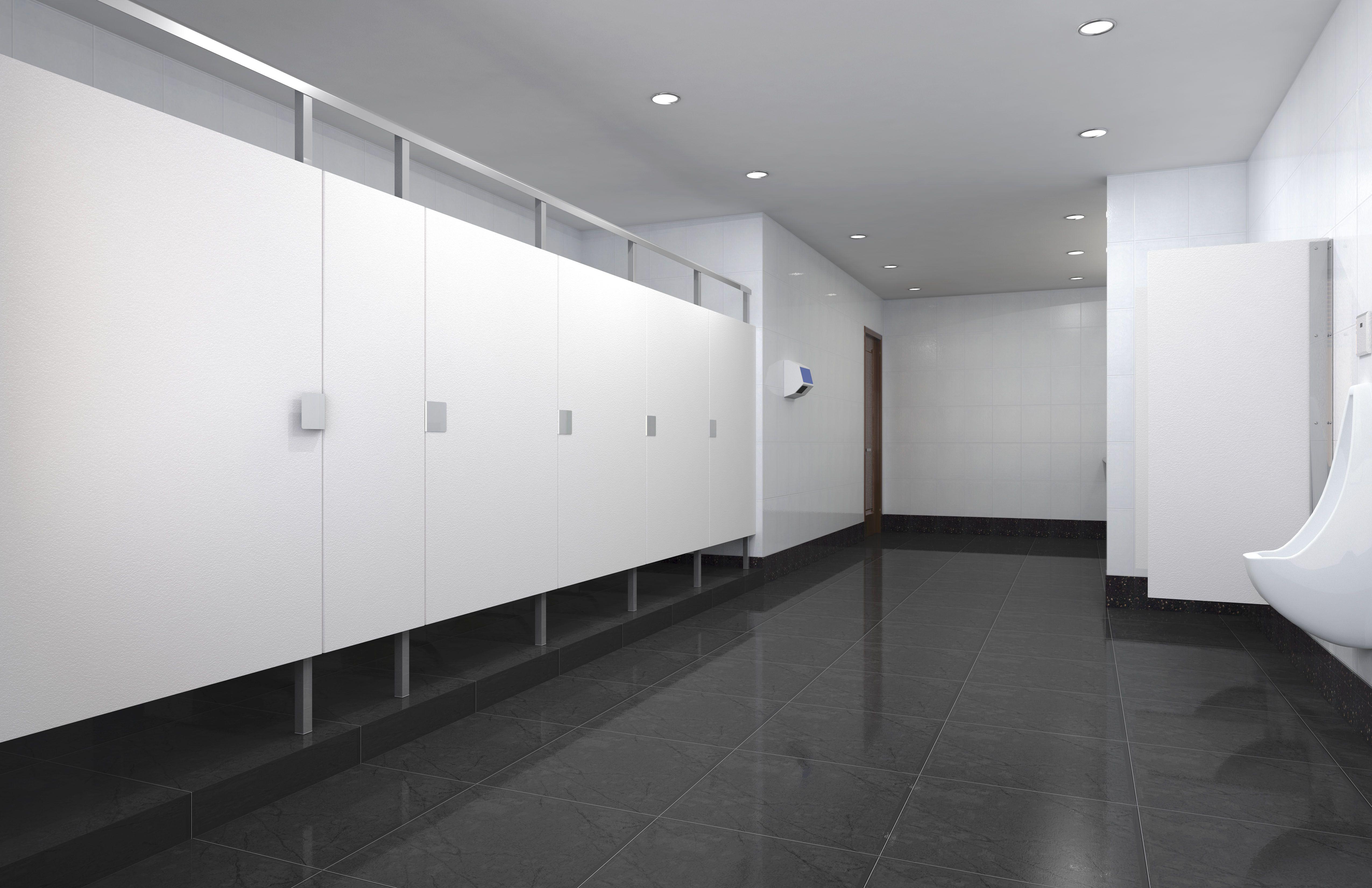 Bathroom Partition Wall Interior eclipse partitions - white color | eclipse partitions | pinterest