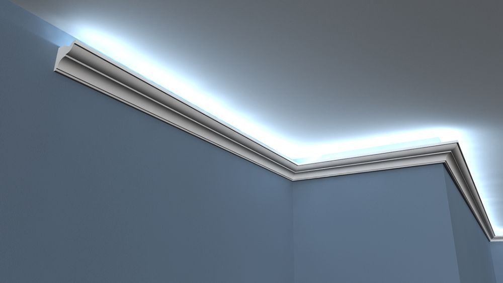 Tolle Led Lichtleiste Installation Galerie - Elektrische ...