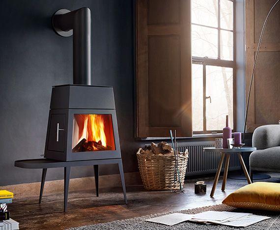 kaminofen shaker skantherm wir sind feuer und flamme kaminofen pinterest stove wood. Black Bedroom Furniture Sets. Home Design Ideas