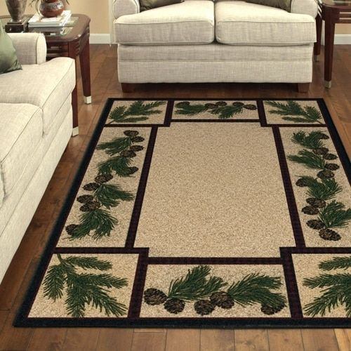 Pin By Essential Home Usa On Rug Inspiration Pinterest Pinecone Mid Century Modern Rugs And