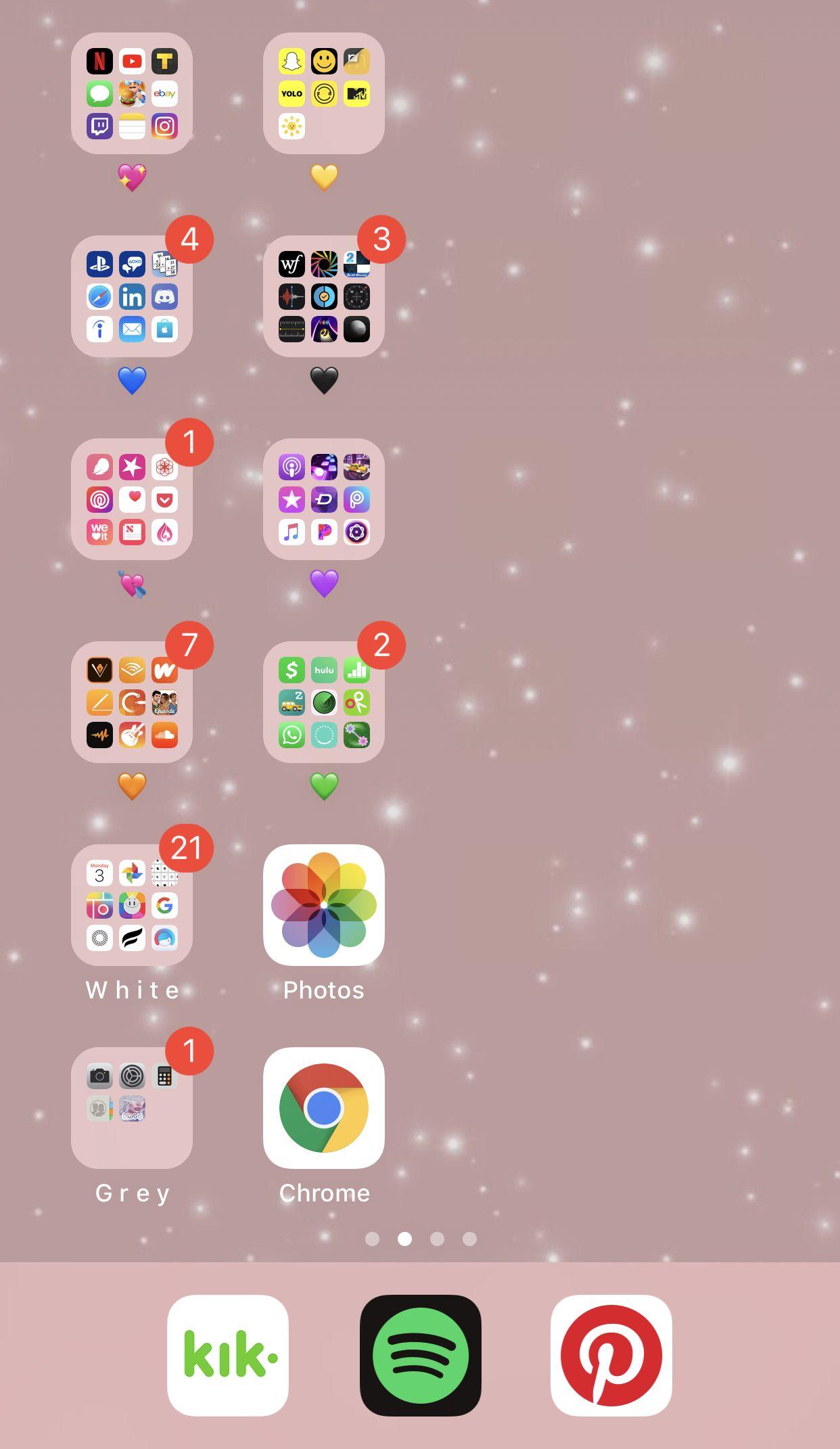 Homescreen iphone image by 𝐚𝐥𝐚𝐲𝐧𝐚 on ♡ ʟǟʏօʊȶֆ