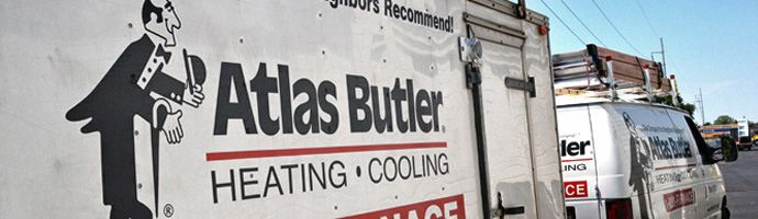 Learn About Atlas Butler S Hvac And Plumbing Products Heating